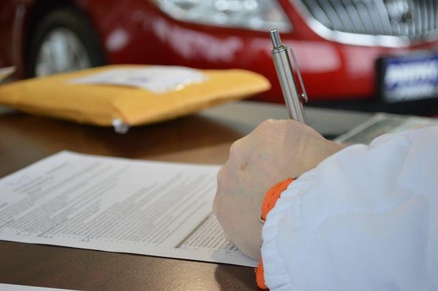 seguro de auto por día