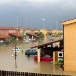 seguro de auto cubre daños por inundaciones