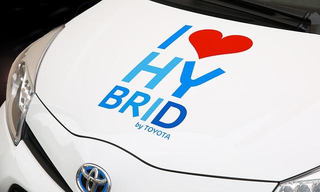 Seguro para Autos Hibridos