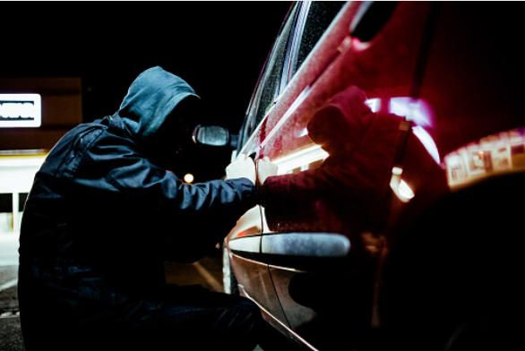 seguro de autopartes